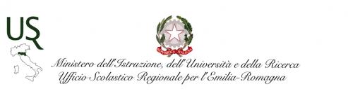 Logo Ufficio Scolastico Regionale Emilia-Romagna